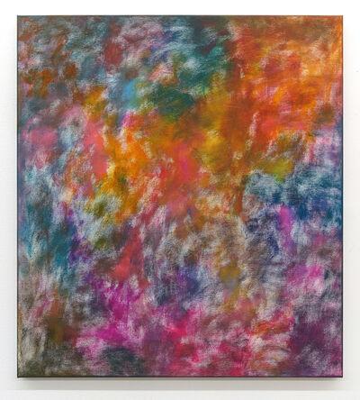 "Jean-Baptiste Bernadet, '""Untitled""', 2018"