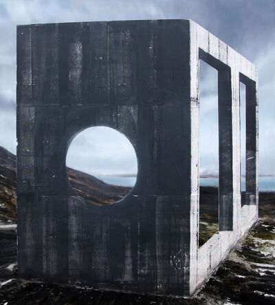 Eva Nielsen, 'Ascien VII', 2018