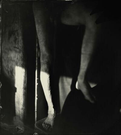 Sally Mann, 'Xerxes Wept', 2004