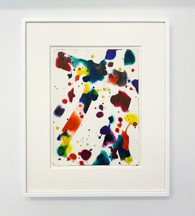 Sam Francis, 'Untitled (SF72-039)', 1972