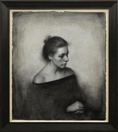 Amaya Gurpide, 'The Black Sea', 2018
