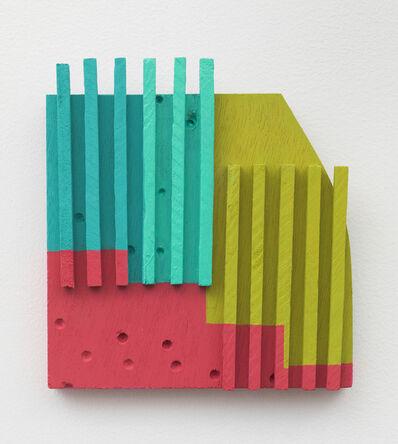 Martha Clippinger, 'Abasolo', 2014