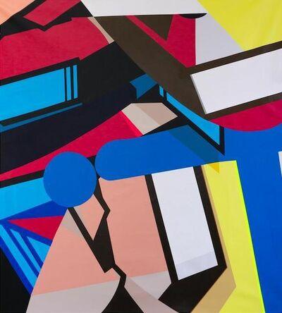 Sen2 (Sandro Figueroa), 'Mecanico 175 Tinton', 2020