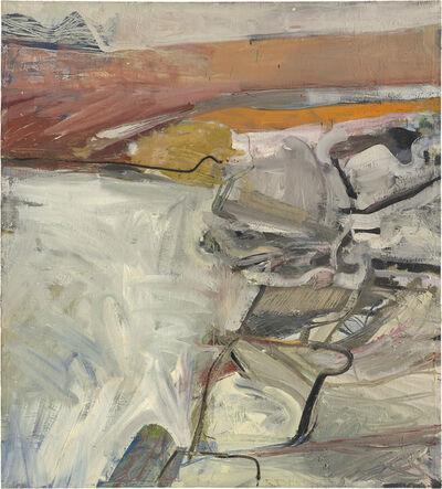 Richard Diebenkorn, 'Berkeley #42', 1955