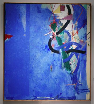 Doug Salveson, 'Sawmill Creek', 1998