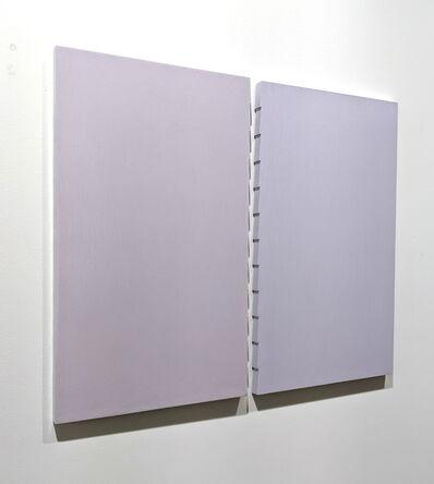 Tess Jaray RA, 'Aleppo 18', 2016