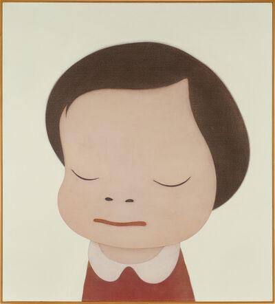 Yoshitomo Nara, 'Little Thinker', 2000