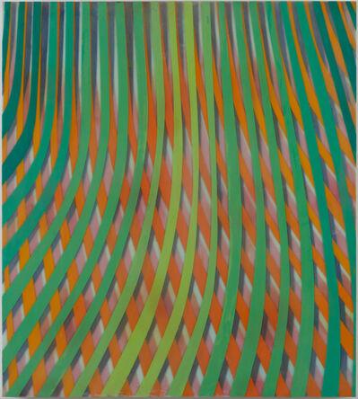 Markus Linnenbrink, 'GRÜNEBOGEN', 2001