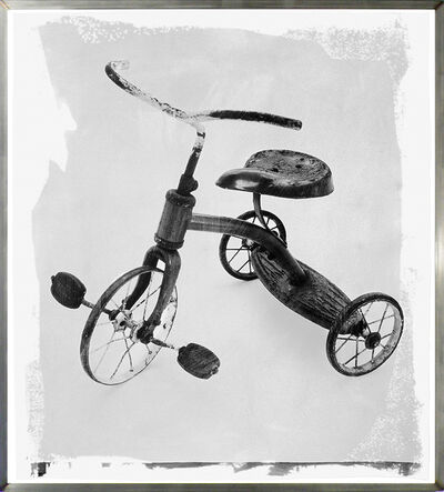 Stephen Inggs, 'Tricycle', 2003