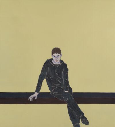 Djamel Tatah, 'Untitled', 2016