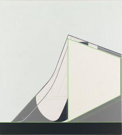 Frank Nitsche, 'AXE-43-2017', 2017