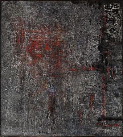 Karl Fred Dahmen, 'Untitled ', 1959