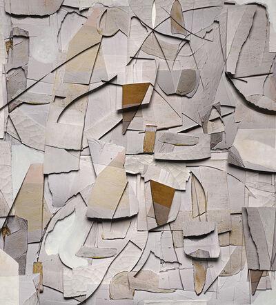 Vik Muniz, 'Surfaces: Shattered ', 2020