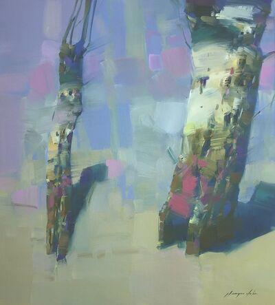 Vahe Yeremyan, 'Old Trees', 2019