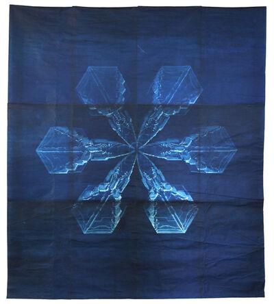Robin Hill, 'Snowflake 2', 2011