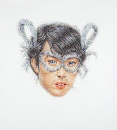 Winnie Truong, 'Wispy and Wily', 2013