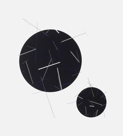 Macaparana, 'dois satélites', 2017