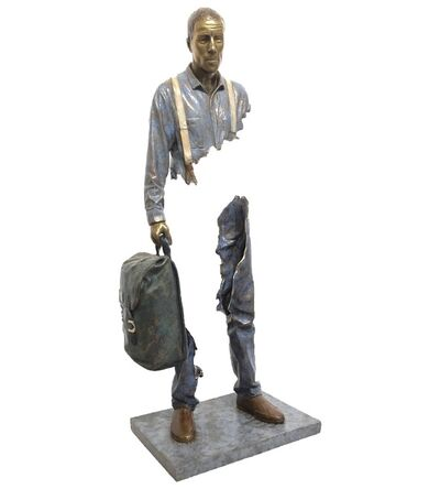 bruno catalano, 'BACHIR', 2019