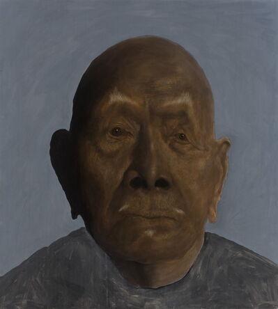 Zhang Shujian, 'Fellaheen No.14', 2015