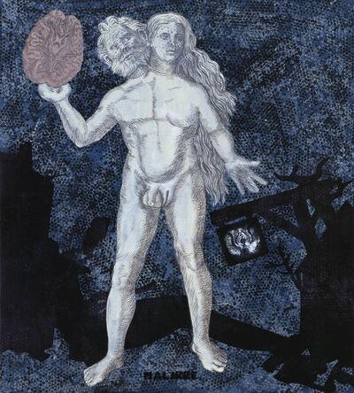 """Jörg Immendorff, '""""Malirre""""', 2005"""