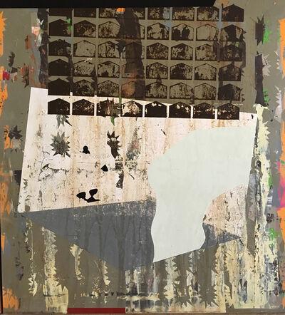 Joseph Ostraff, 'Wendover Re-Visited ', 2019