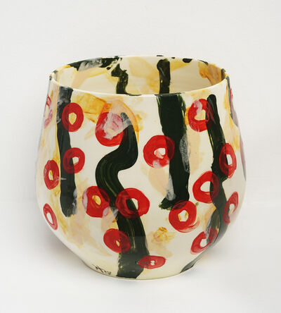 Ann Thomson, 'Inland Series Vase', 2017