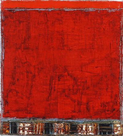"Levan Lagidze, 'Composition No 15, ""My Journey"" series', 2019"