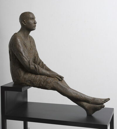 Hanneke Beaumont, 'Bronze #116', 2005