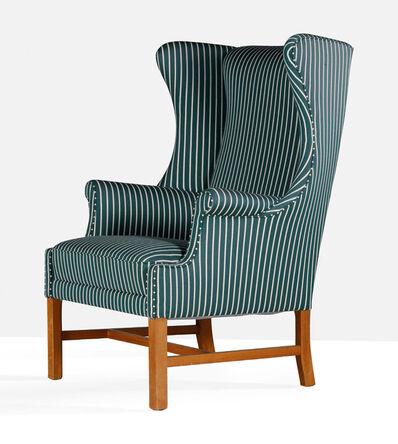 Jacob Kjær, 'Lounge chair', 1947
