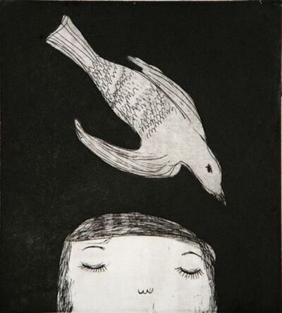 Eva Armisen, 'Pajaros', 2008