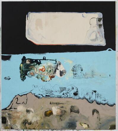 Jorge Queiroz, 'Different Trains #7 ', 2016