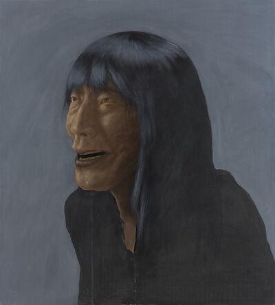 Zhang Shujian, 'Fellaheen No.17', 2015