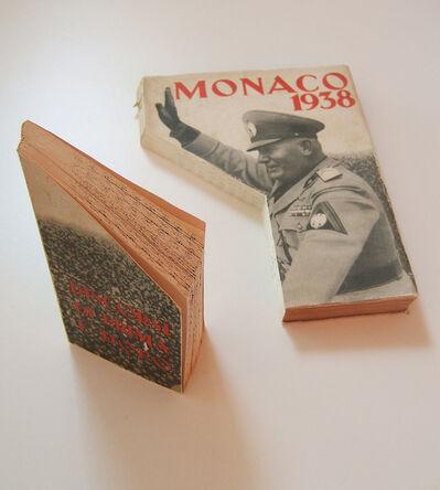 Giovanni Morbin, 'Libero', 2007
