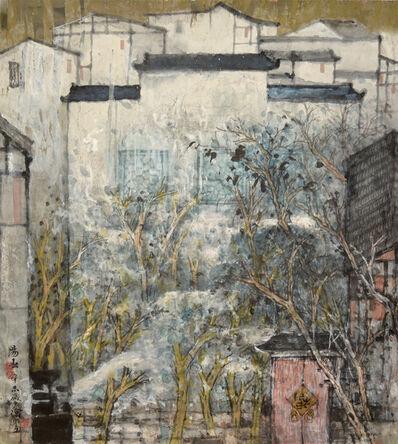Xu Ming, 'Chinese New Year', 1990 -2000