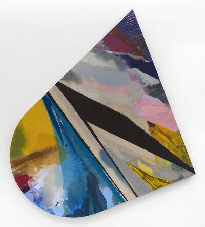 Pamela Jorden, 'Lee', 2017