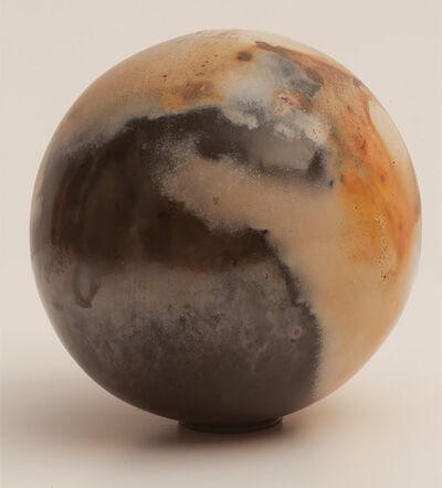 David Kuraoka, 'Pitfire Ball', 2007