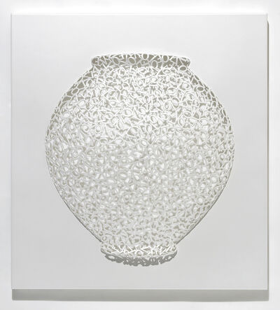 Byung Jin Kim, 'Pottery-Love 3', 2014