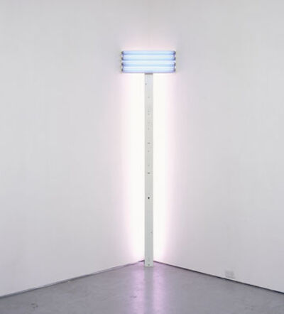 Dan Flavin, 'Untitled (to Jörg Schellmann)', 1994