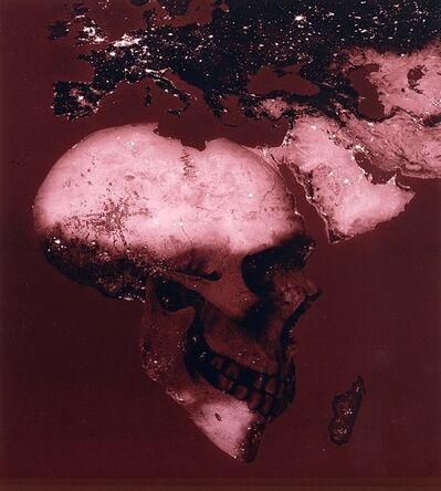 Robert Gligorov, 'Space Odyssey', 2009