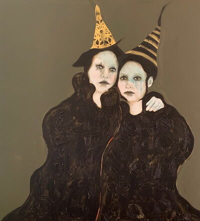 Helene Wilder, 'Sisters', 2021