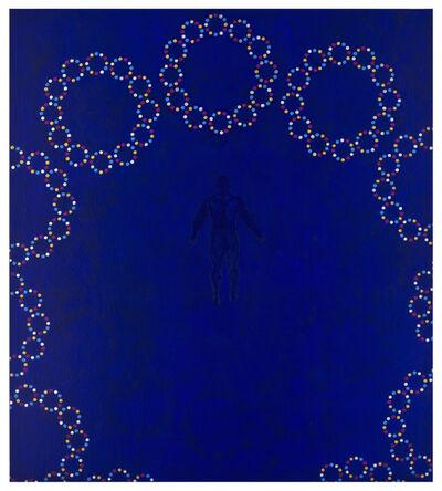 Owusu-Ankomah, 'Microcron Begins No. 9', 2013
