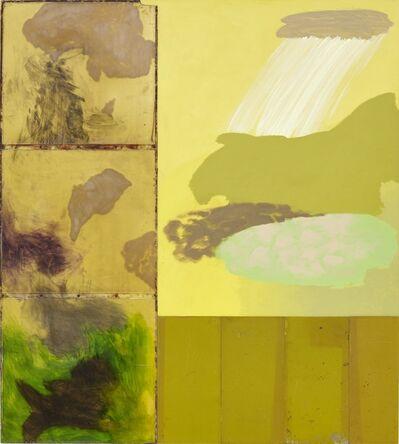 Odessa Straub, 'Neckload Backyard Belittling', 2015