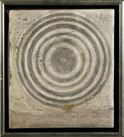 George Dunbar, 'Untitled', 1968