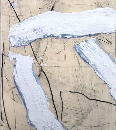Taylor O. Thomas, 'The Slender String', 2021
