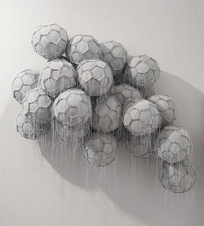 Dario Escobar, 'Obverse & Reverse (Cloud XII)', 2013
