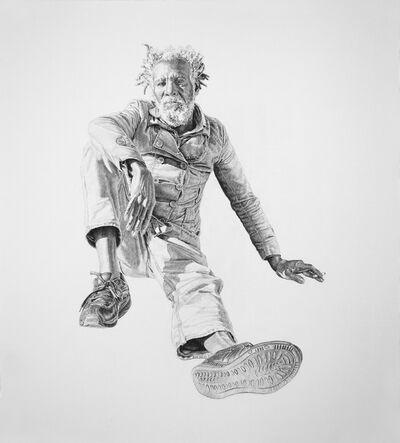 Joel Daniel Phillips, 'Eugene #3', 2014