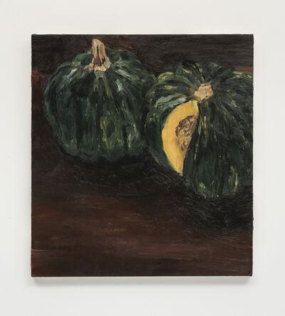 Eduardo Berliner, 'Abóbora [Pumpkin]', 2016