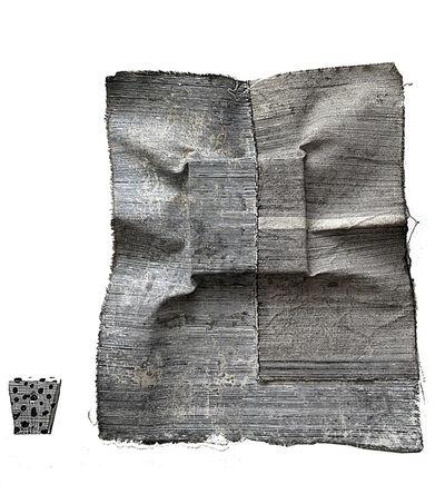 Hanna ten Doornkaat, 'Silence in a Loud World & ....as if', 2020