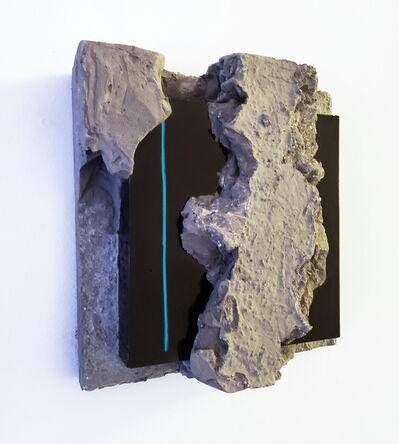 Sara Ghazi Asadollahi, 'Untitled #2', 2018