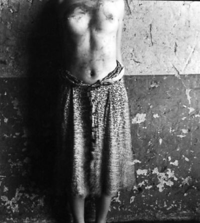 Francesca Woodman, 'Untitled', 1977-1978